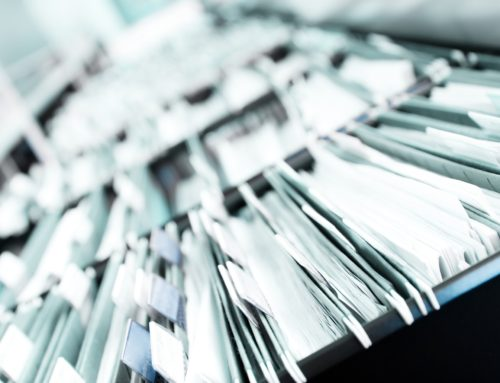 The Necessary Paperwork of Medical Malpractice