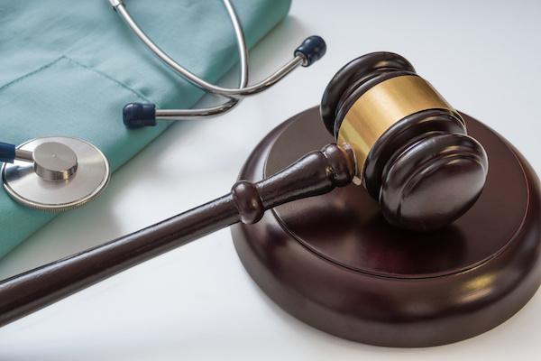 medical expert witness