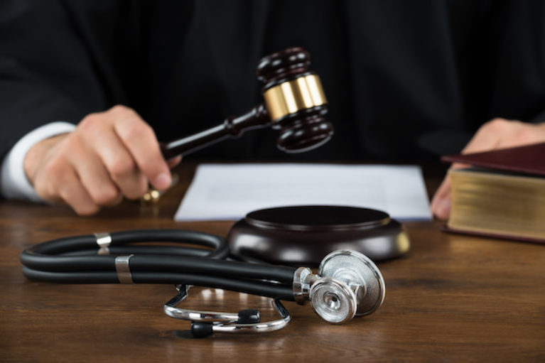 if you lose a malpractice case