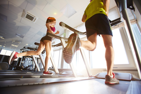 liability of your gym