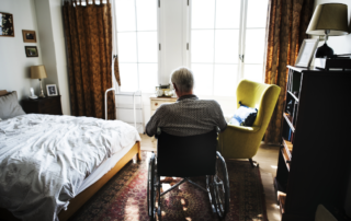 Signs of Malpractice in Nursing Homes