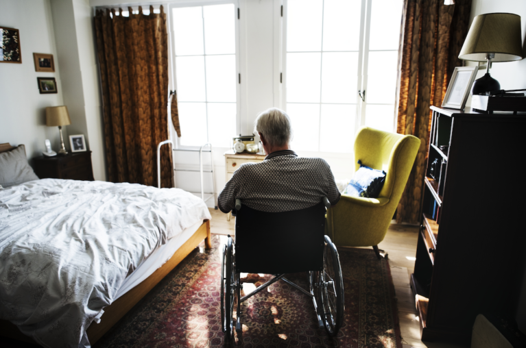Signs of Malpractice in Nursing Homes