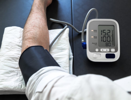 How Exercising and Losing Weight Can Help Obese People With Hypertension
