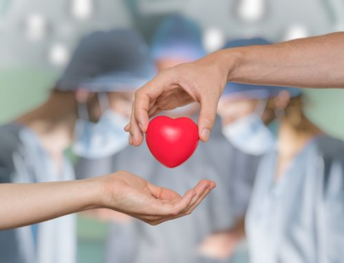 What You Should Know About Organ Donation