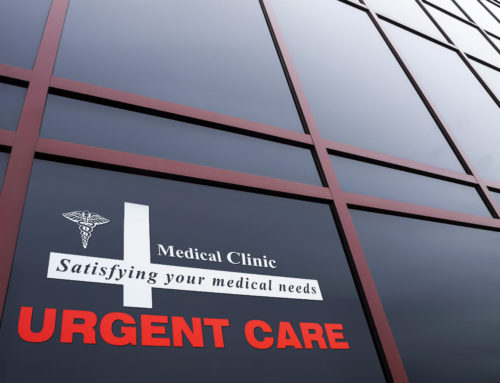 What Can and Can't Urgent Care Do?