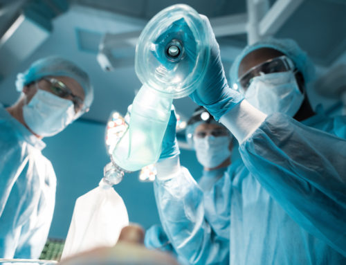 What is Anesthesia Malpractice?